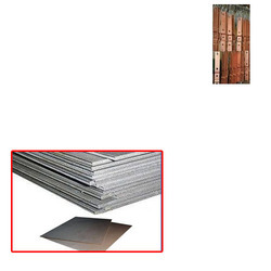 Tin Coating for Metal Sheets