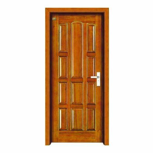 Lightweight Wooden Doors  sc 1 st  IndiaMART & Lightweight Wooden Doors - View Specifications u0026 Details of Wooden ...