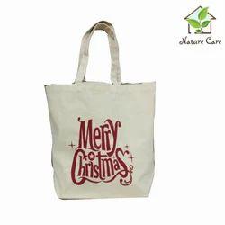 Christmas Printed Bags