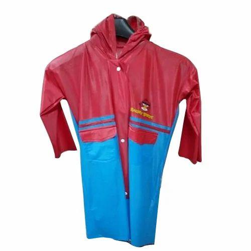 7715919b17c3 Kids Angry Bird School Bag Raincoat - Jayshree Plastic Udyog ...