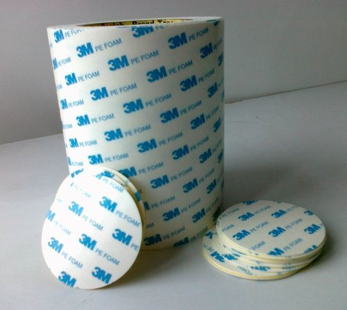 3m Polyethylene Foam Tape Wholesaler From New Delhi