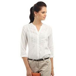 46767a9e Women's Linen Shirts, Cotton, Khadi, Other Fabric Clothing | Boston ...