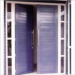 Bi Fold Aluminium Doors Fitting Services