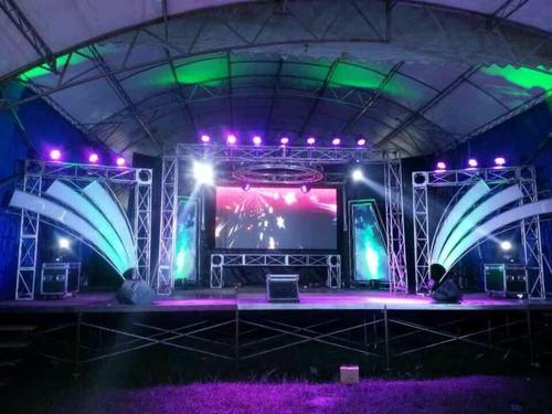 Led Wall Event Panels Ad Worldwide Tech Co Pvt Ltd