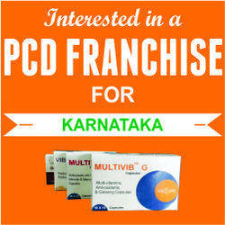 Pharma PCD in Karnataka