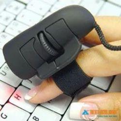 3D Optical Mini USB Finger Mouse For All Laptops and Desktop