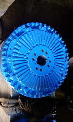 Industrial Clutch And Brake Assembly