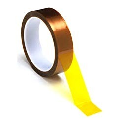 Brown Kapton Tape, For Electrical, Rs 180 /1 inch* 33 meter (moq 50 rolls)  Sha Kundanmal Misrimal | ID: 9872540648