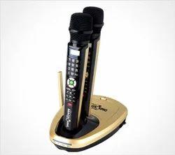 Karaoke Systems Magicsing
