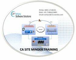 Siteminder Training in Hyderabad
