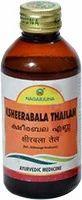 Ksheerabala Thailam Oil