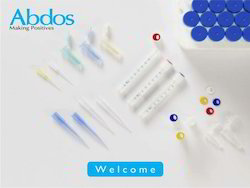 Abdos Laboratory Plastic Ware