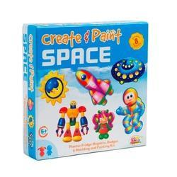 Create & Paint Space