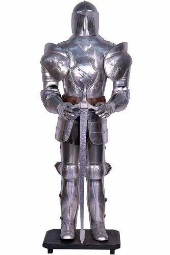 Suit Of Armor Medieval Swords Armours Meenakshi Handicrafts