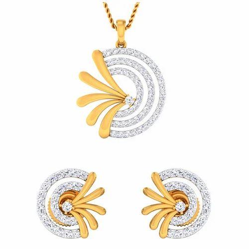 Designer real diamond pendants set at rs 102110 sets union designer real diamond pendants set mozeypictures Gallery