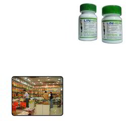 Herbal Medicine for Medical Store