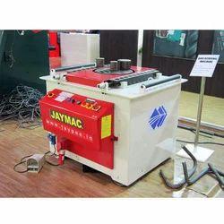 Jaymac Bar Bending Machine B-52