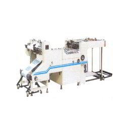 Automatic Water Based Film Laminating Machine