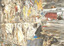 Taint / Tabor Aluminum Scrap