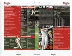 Sports Consultancy & Event Management