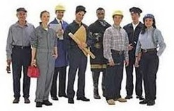 Semi Skilled Workers Facility Management Service