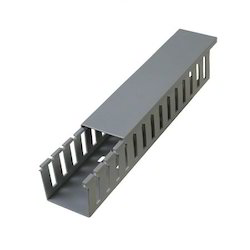 M.S Channel Duct Tray