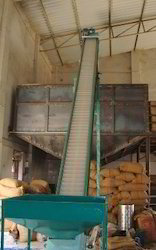 Groundnut Belt Conveyors