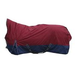 600dn Horse Turnout Winter Blanket High Neck