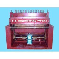 Wire Mesh Welded Machine