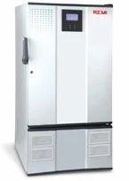 Multi Color Laboratory Deep Freezer