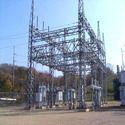 电气结构工作
