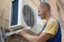 Window Air Conditioner Maintenance Services