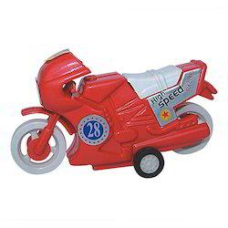 Mini Crazy Toy Bikes