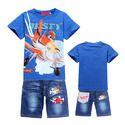 Children Summer Suit