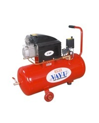Oil Flooded Vayu Air Compressor