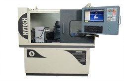 CNC Lathe Trainer Machine