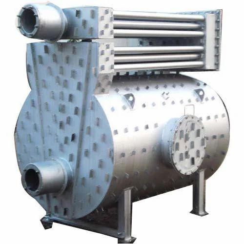 Indirect Fired Air Heater, अप्रत्यक्ष अग्नि ...