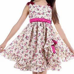 Kids One Piece Dress