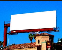 Hoarding Advertisement Rental Services