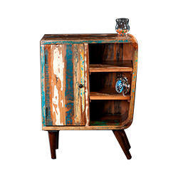 Gentil Antique Wood Furniture