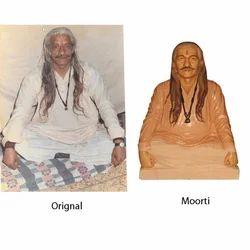 Marble Moorti