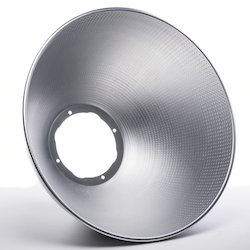 Aluminum Smooth Reflector