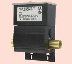 Wet Wet Differential Pressure Switch