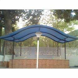 Lexan Solid Roofing Sheet