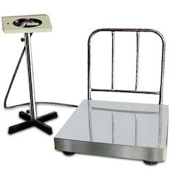 Weight Platform Scales