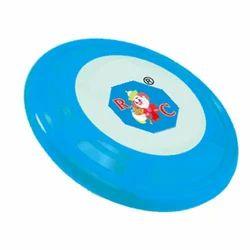 Plastic Flying Disc