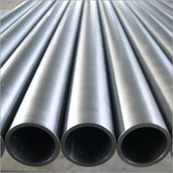 Monel 400 SMLS Pipes