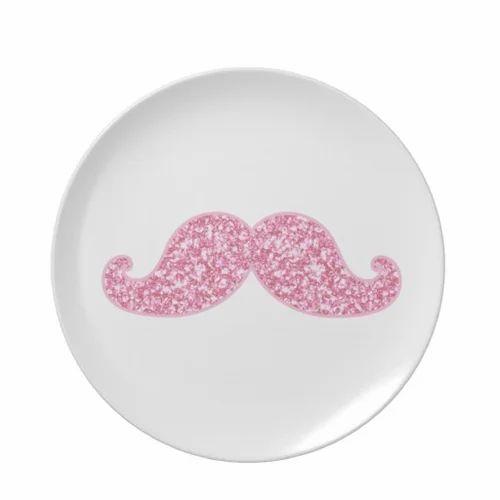 Printed Dinner Plates  sc 1 st  IndiaMART & Printed Dinner Plates | Sasurah I \u0026 E Ports | Manufacturer in ...