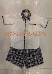 Boy School Uniform U-19
