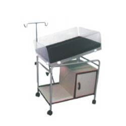 Baby Bassinet ( With Utility Box )